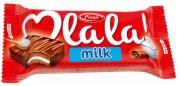 CAKE BAR MILK O LALA 35G  PIONIR