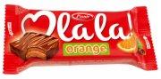 CAKE BAR ORANGE O LALA 35G PIONIR