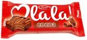 CAKE BAR COCOA O LALA 35G PIONIR