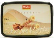 ROLER CREAM ROLLS COKOLADA 250G.WALTZ