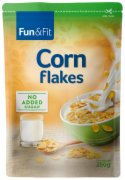 CORN FLAKES 250G FLORIDA BEL