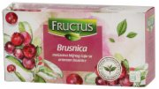 CAJ BRUSNICA EVERYDAY 40G FRUCTUS