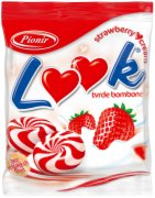 BOM.LOOK STRAWBERRY 90G PIONIR