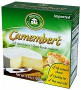 SIR CAMEMBERT 50%MMEXP.125G HOFMEISTER
