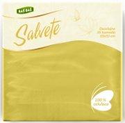 SALVETE ZUTE 2SL 33x33 35/1 BAS BAS