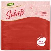 SALVETE CRVENE 2SL 33x33 35/1 BAS BAS