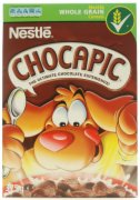 ZITARICE CHOCAPIC 375G NESTLE