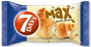 KROASAN VANILA MAX 80G 7DAYS