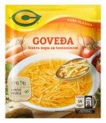 SUPA BISTRA GOVEDJA 58G C