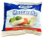 SIR MOZZARELA 125GMEGGLE