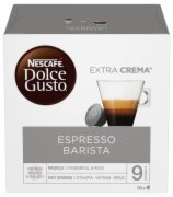NESCAFE DOLCE GUSTO BARISTA16KAPS 120G