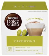 NESCAFE DOLCE GUSTO CAPPUCCINO 16KAPS 20