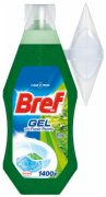 WC OSVEZIVAC GEL PINE FOREST 360ML BREF