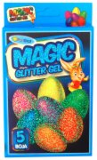 USK.MAGIC GLITER GEL 5 BOJA