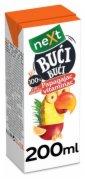 SOK BUCI BUCI MULTIVITAMIN 100% 0,2L SL.