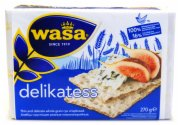 TOST DELIKATES WASA 270G