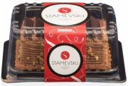 TORTA MINI SELECTION STAMEVSKI 800G