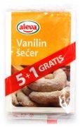 VANILIN SECER 10G 5+1 GRATIS ALEVA