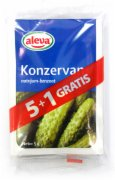 KONZERVANS 5+1 GRATIS ALEVA