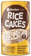 GALETE LAN I SUNCOKRET 100G RICE CAKE