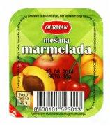 MARMELADA MESANA 30G GURMAN