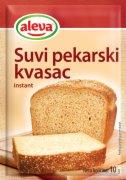 KVASAC SUVI PEKARSKI INSTANT 10G ALEVA