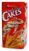 GALETE MULTIGRAIN CAKES 100G ITALICO