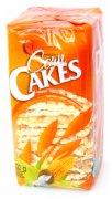 GALETE CORN CAKES MORSKA SO 130G ITALICO