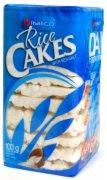 GALETE RICE CAKES MORSKA SO 100G ITALICO