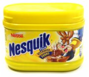 KAKAO NAPITAK NESQUIK PLUS 250G NESTLE