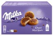 KEKS CHOCO MINIS 150G MILKA
