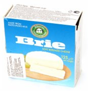 SIR EXPORT BRIE BELA PLESAN 125G 50%MM