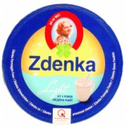 SIR TOPLJENI  ZDENKA LIGHT 140G