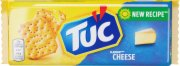 KREKER TUC CHEESE 100G