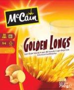SMRZ.POMFRIT GOLDEN LONGS 750G MCCAIN