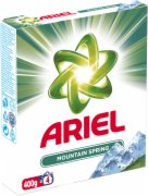 DET.ZA VES MOUNTAINSPRING 400G ARIEL