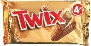 COK.TWIX MULTIPAK 4X50G