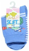 SWEET SOFT DEC.SOKNA 23-25