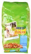 HRANA ZA KUCE JUNIOR 2,4KG FRISKIES