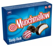 MUNCHMALOW FAMILY PACK 210G JAFFA