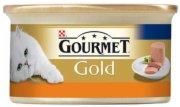 HRANA ZA MACKE CURETINA 85G GOURMET GOLD