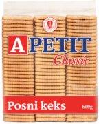 KEKS APETIT CLASSIC POSNI 600G