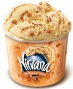SLADOLED NIRVANA IC PRALINES&CREM CUP 12