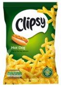 FLIPS CLIPSY HOT DOG 90G MARBO