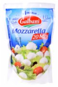 SIR MINI  MOZZARELLA 150G GALBANI