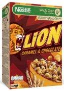 ZITARICE LION 350G+50G GRATIS NESTLE