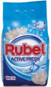DET.ZA VES ACTIVE FRESH 3KG RUBEL