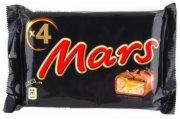 COK.MARS MULTIPACK4X45G