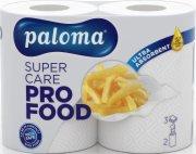 UBRUS PAPIRNI SUPER CARE 3SL  2/1 PALOMA