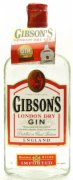GIN GIBSONS 0.7L.